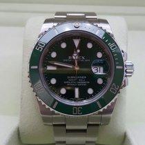 Ρολεξ (Rolex) ROLEX SUBMARINER 116610LV
