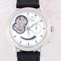 ゼニス (Zenith) El Primero Chronomaster Chronograph Power Reserve...