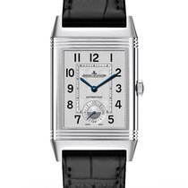 Jaeger-LeCoultre REVERSO CLASSIC LARGE DUOFACE Stainless Steel