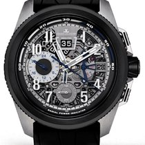 Jaeger-LeCoultre Master Compressor Extreme LAB 2 Q203T541