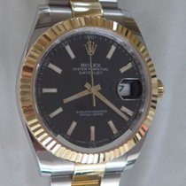 Rolex DATEJUST II 126333 / VAT REFUND