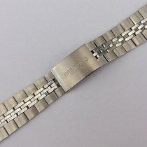 Breitling Stahlband Vintage - 22 mm