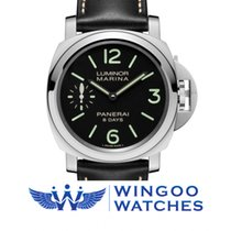 Panerai LUMINOR MARINA 8 DAYS 44MM Ref. PAM00510