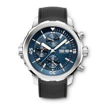 IWC Aquatimer Exp. Jacques-Yves Cousteau