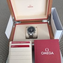 Omega Speedmaster '57 Co-Axial Chronograph Broad Arrow