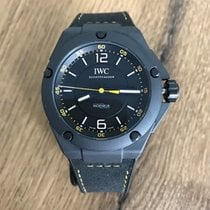 """IWC Ingenieur Automatic """"AMG GT"""", Black Dial, Limited..."""
