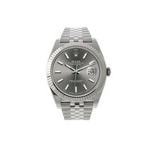 Rolex Datejust II 41 mm Stainless Steel 126334 Mens Watch