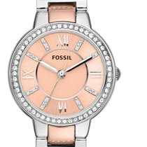 Fossil ES3405 Virginia Damen 30mm 5ATM
