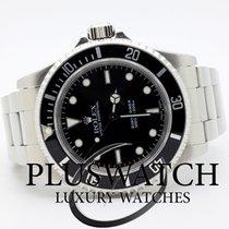 Rolex Submariner No data 14060M Ser K 2001 3435