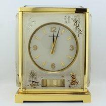 Jaeger-LeCoultre Vintage Reloj de Sobremesa Atmos Marina