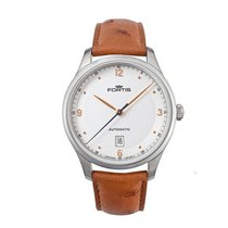 Fortis Herrenuhr Tycoon Date a.m. Automatik 904.21.11 LO