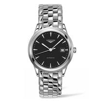 Longines Flagship Automatic Mens Watch Ref L48744526