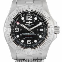Breitling Superocean Steelfish Automatic A17390(2013)