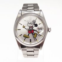 Rolex Mickey Mouse