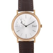 Piaget Altiplano Watch G0A34113