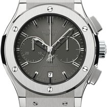 Hublot Classic Fusion Chronograph Mens Watch