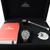 Omega speedmaster moonwatch professional zaffiro 42 mm