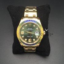 Rolex 86348SABLV
