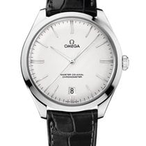 Omega De Ville Tresor Master Co-axial 40mm