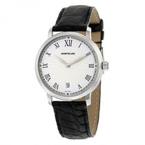 Montblanc Men's 112635 Tradition Watch