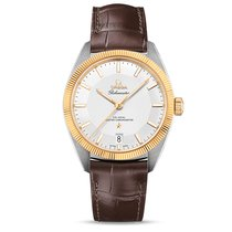 Omega Men's 13023392102001 Constellation Globemaster...