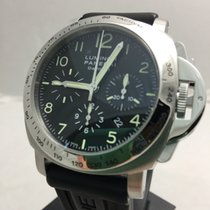 Panerai Luminor Daylight Chronograph