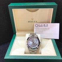 勞力士 (Rolex) 116300SVBLAR