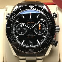 Omega Seamaster Planet Ocean Chronograph Co-Axial