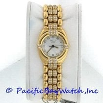 ショパール (Chopard) GStaad Ladies Pre-owned.