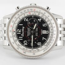 Breitling Montbrillant Full Set #123