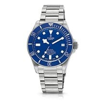 Tudor Men's M25600TB-0001 Pelagos Watch