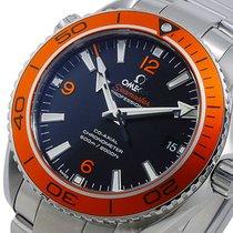 オメガ (Omega) シーマスター プラネットオーシャン 自動巻き 腕時計 23230422101002