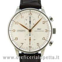 IWC Portoghese IW371401