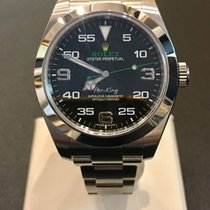 Rolex Air King 116900 40mm