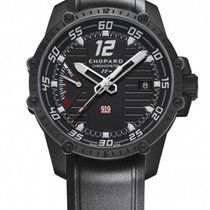 Chopard Superfast Power Control Porsche 919 HF Edition...