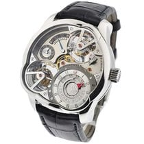 Greubel Forsey inventionpiece2 Invention Piece 2 in Platinum -...