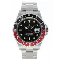 "Rolex GMT Master II ""Coca"" - Ref 16710"