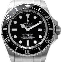 Ρολεξ (Rolex) SEA-DWELLER DEEPSEA