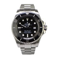 Ρολεξ (Rolex) Sea Dweller Deep Sea REF: 116660