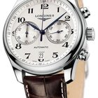 Longines Master Collection Chronograph 40 mm