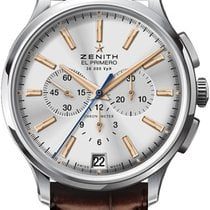 Ζενίθ (Zenith) Captain Chronograph 03.2110.400-01.C498