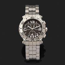Σοπάρ (Chopard) Chronographe Happy Sport n 1