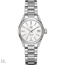 Ταγκ Χόιερ (TAG Heuer) Carrera Calibre 9 Ladies 28mm