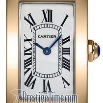 Cartier Tank Americaine Small w2601556