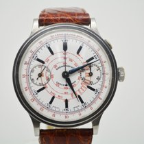 Eberhard & Co. Pre Extra Fort Monopusher