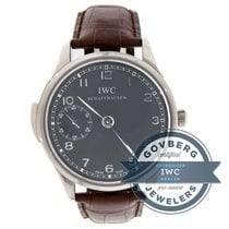 IWC Portuguese Minute Repeater Limited Edition IW5242-05