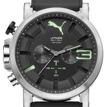 Puma PU103981005 Ultrasize Chrono 50mm 10ATM