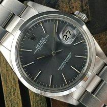 ロレックス (Rolex) Date 1500 Sigma Grey Dial