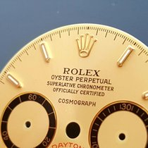 Rolex rare Daytona Floating Dial Zifferblatt 16523 16528
