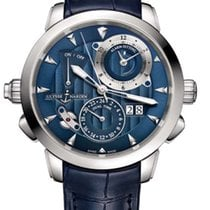 Ulysse Nardin Classic Sonata Stainless Steel Men's Watch